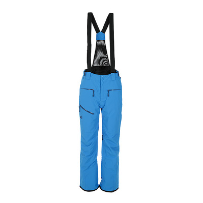 MILLET - ATNA PEAK - Pantalon ski Homme electric blue