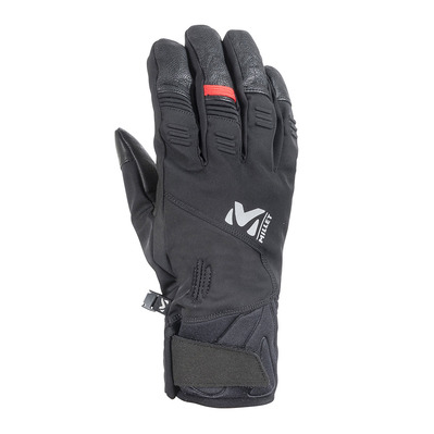 MILLET - M WHITE PRO - Gants black