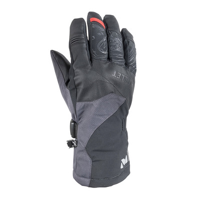 MILLET - ATNA PEAK DRYEDGE - Gloves - black