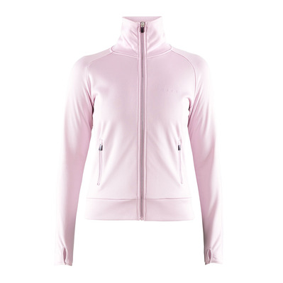 CRAFT - BREAKAWAY - Sweat Femme misty