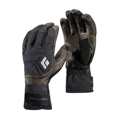 BLACK DIAMOND - PUNISHER - Gloves - black