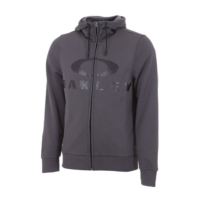 OAKLEY - BARK - Sweatshirt - Men's - forged iron