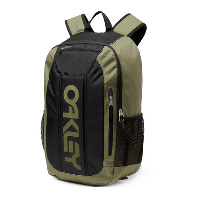 OAKLEY - ENDURO 3.0 20L - Backpack - dark brush