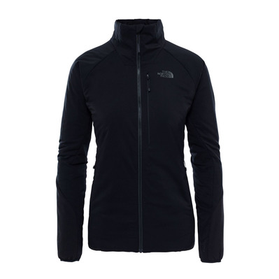 THE NORTH FACE - VENTRIX - Chaqueta mujer tnf black/tnf black