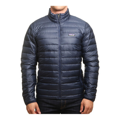 PATAGONIA - DOWN SWEATER - Down Jacket - Men's - classic navy