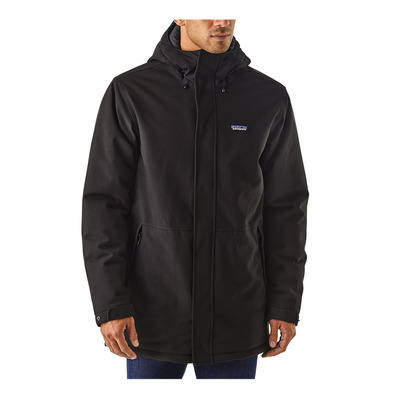 PATAGONIA - LONE MOUNTAIN - Parka Jacket - Men's - black