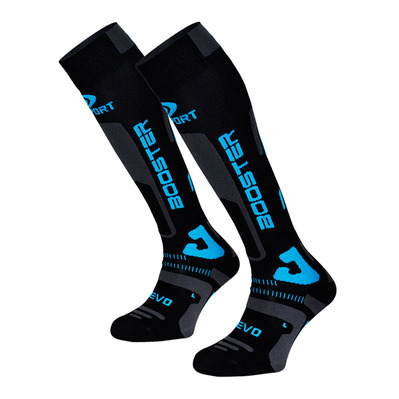 BV SPORT - SLIDE ELITE EVO - Socks - blue