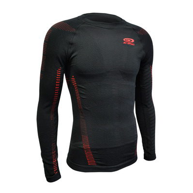 BV SPORT - RTECH - Jersey - Men's - black/red