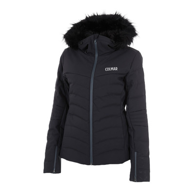 COLMAR - COURCHEVEL E 1850 SAPPORO - Piumino Donna black