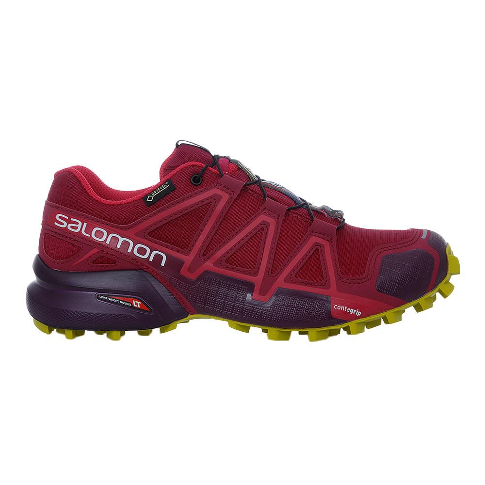 salomon speedcross 4 caracteristicas xataka