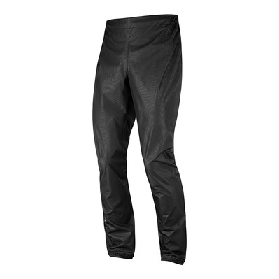SALOMON - BONATTI RACE WP - Pantaloni Uomo black