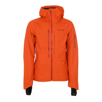 NORRONA - Gore-Tex® Jacket - Men's - LOFOTEN ACTIVE arednalin