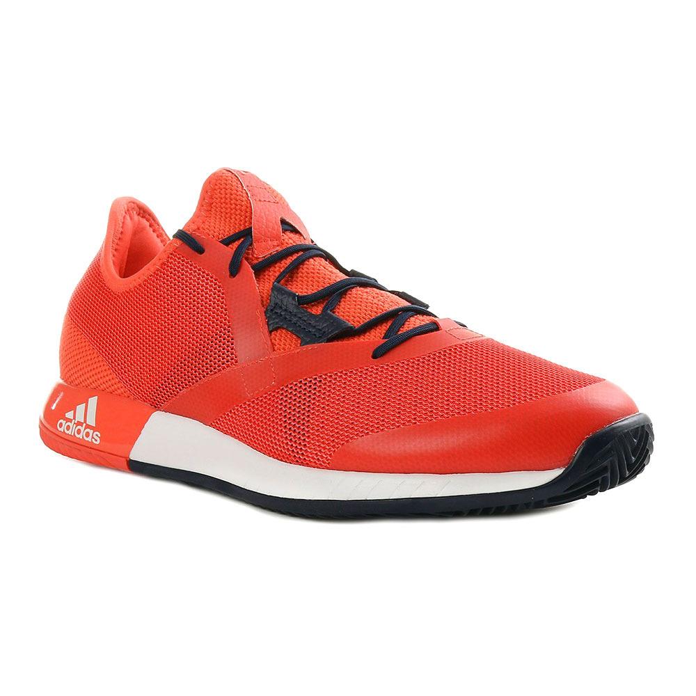 ADIDAS TENNIS Chaussures tennis homme ADIZERO DEFIANT BOUNCE