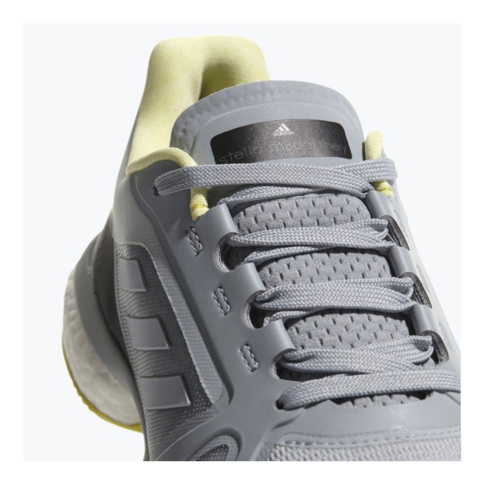 ADIDAS TENNIS Chaussures tennis femme ASMC BARRICADE BOOST