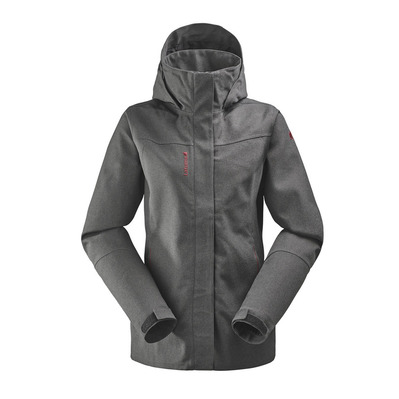 LAFUMA - TRACK ZIP-IN - Jacket - Women's - black