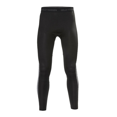 HELLY HANSEN - HH LIFA - Collant Homme black