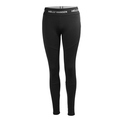 HELLY HANSEN - W HH LIFA MERINO - Tights - Women's - black