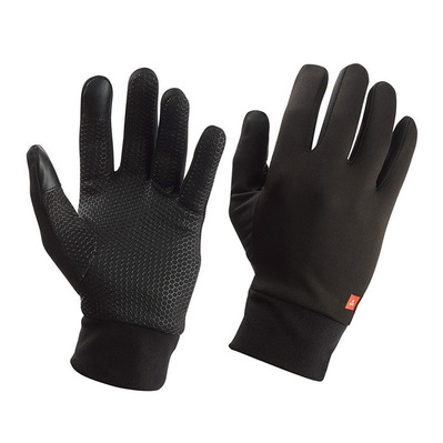 ARVA - TOURING GRIP - Handschuhe - black