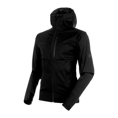 MAMMUT - ULTIMATE V SO - Veste Homme black/black