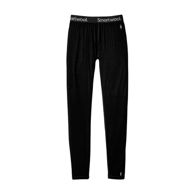 SMARTWOOL - MERINO 150 BOTTOM - Collant Femme black