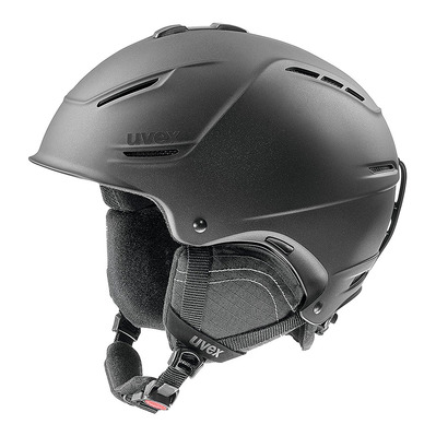 UVEX - P1US 2.0 - Casque ski black met mat