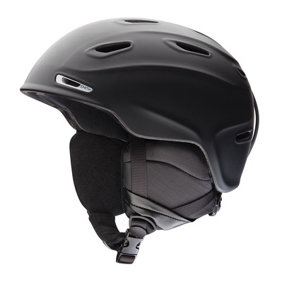 SMITH - ASPECT MIPS - Casque ski matte black