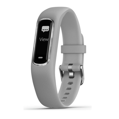 GARMIN - VIVOSMART 4 - Activity Tracker Bracelet - grey