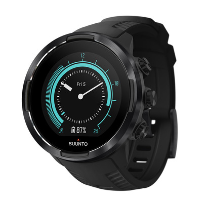 SUUNTO - 9 BARO - Montre connectée black