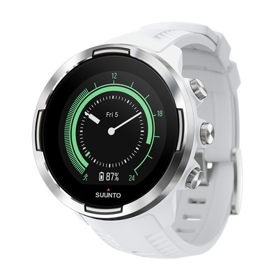 SUUNTO - 9 BARO - Watch white