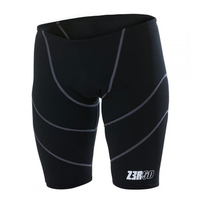 Z3ROD - JAMMER - Jammer - Men's - black series