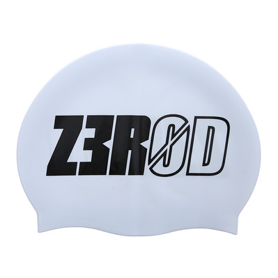 Z3ROD - SWIM - Bonnet de bain armada white
