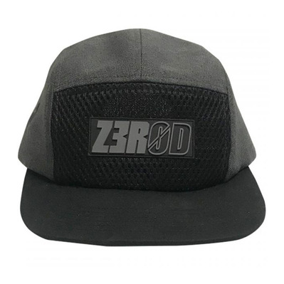 Z3ROD - PANEL - Cap - grey