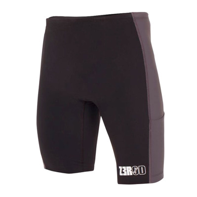 Z3ROD - RACER - Triathlon-Shorts Männer Black Series