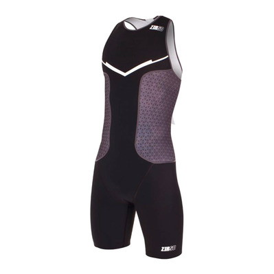 Z3ROD - RACER - Trisuit - Men's - black series