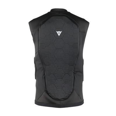 DAINESE - FLEXAGON WAISTCOAT MAN Homme BLACK/BLACK
