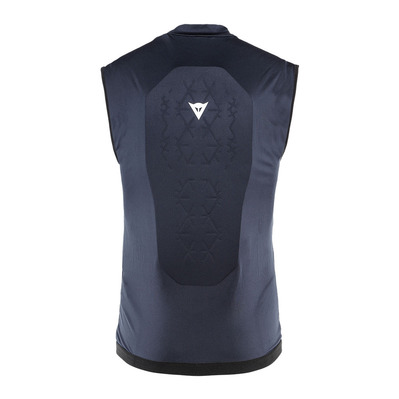 DAINESE - FLEXAGON LITE - Gilet de protection black iris