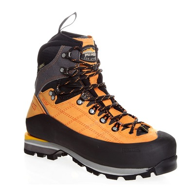 MEINDL - JORASSE GTX - Hiking Shoes - Men's - orange