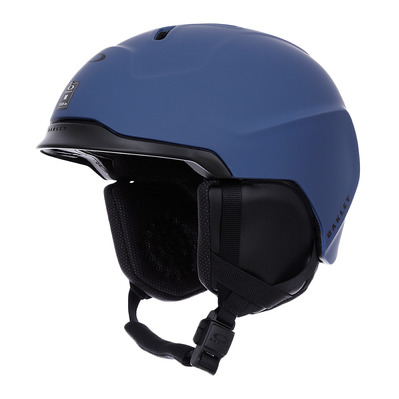 OAKLEY - MOD3 - Casque ski dark blue