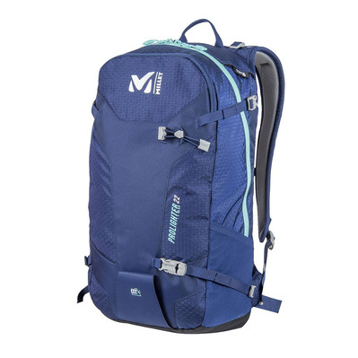 MILLET - PROLIGHTER 22L - Zaino blue depths