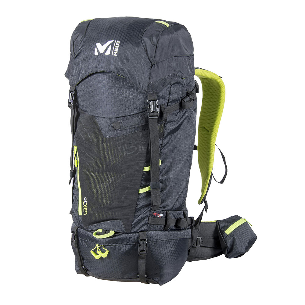 MILLET - Millet UBIC 30L - Backpack - black