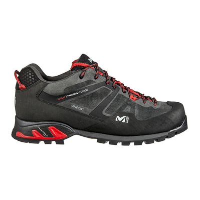 MILLET - TRIDENT GUIDE GTX - Approach Shoes - Men's - tarmac
