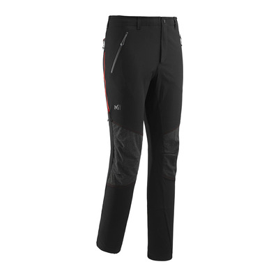 MILLET - K XCS - Pants - Men's - black/black