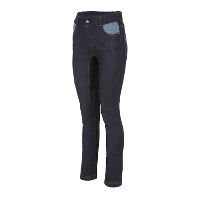 MILLET - ROCASDENIM - Pantaloni Donna dark denim