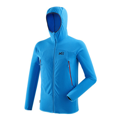 MILLET - LIGHTDRIG HD - Fleece - Men's - electric blue