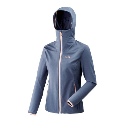 MILLET - TAHOE STRETCH - Chaqueta mujer flint