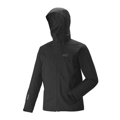 MILLET - GRAYS PEAK GTX - Jacket - Men's - black
