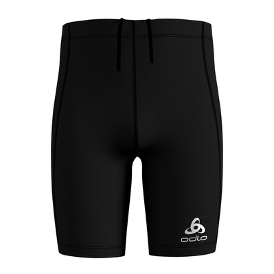 ODLO - ELEMENT - Mallas cortas hombre black