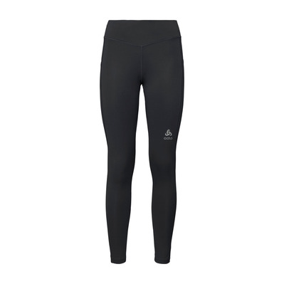 ODLO - SMOOTH SOFT - Mallas mujer black