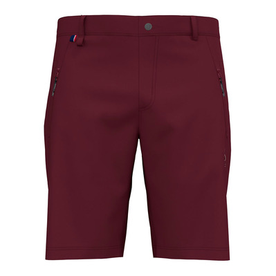 ODLO - WEDGEMOUNT - Shorts - Men's - zinfandel
