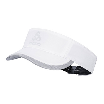 ODLO - CERAMICOOL LIGHT - Visière white
